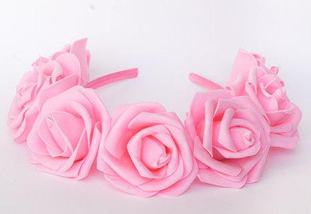 OPASKA DUŻA różowa (2)