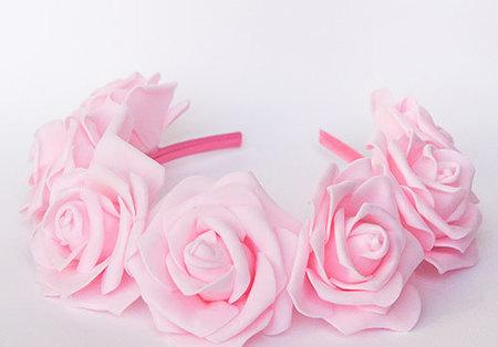 OPASKA DUŻA jasno różowy (2)