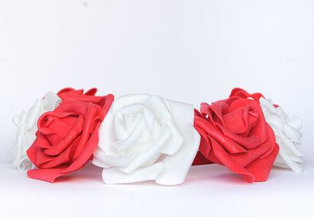 OPASKA DUŻA czerwono biała (2)
