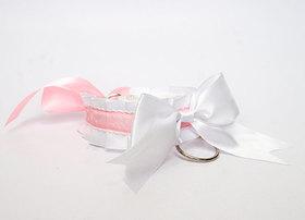 OBRÓŻKA Love Kitty biało różowa
