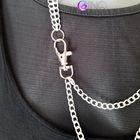 Długi łańcuch na szyję (3)