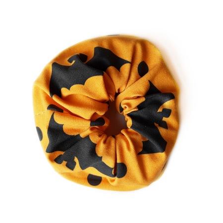 Halloween Scrunchie - Bats (1)